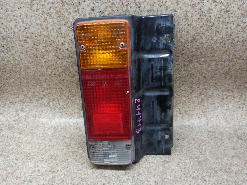 Стоп-сигнал Hino Dutro XZU508 2010 задний левый