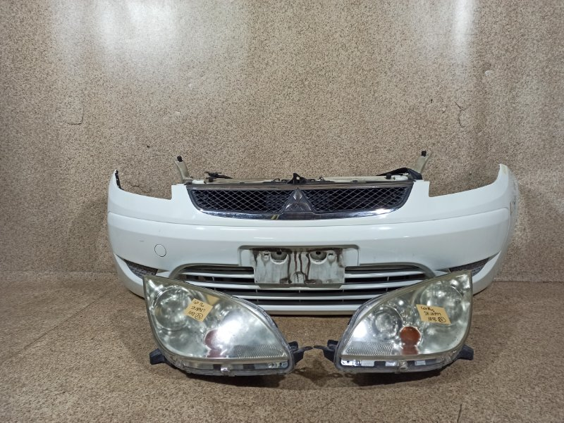 Nose cut Mitsubishi Colt Plus Z23W 4A91 2008