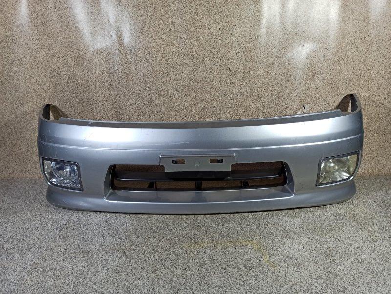 Бампер Nissan Serena TNC24 2004 передний