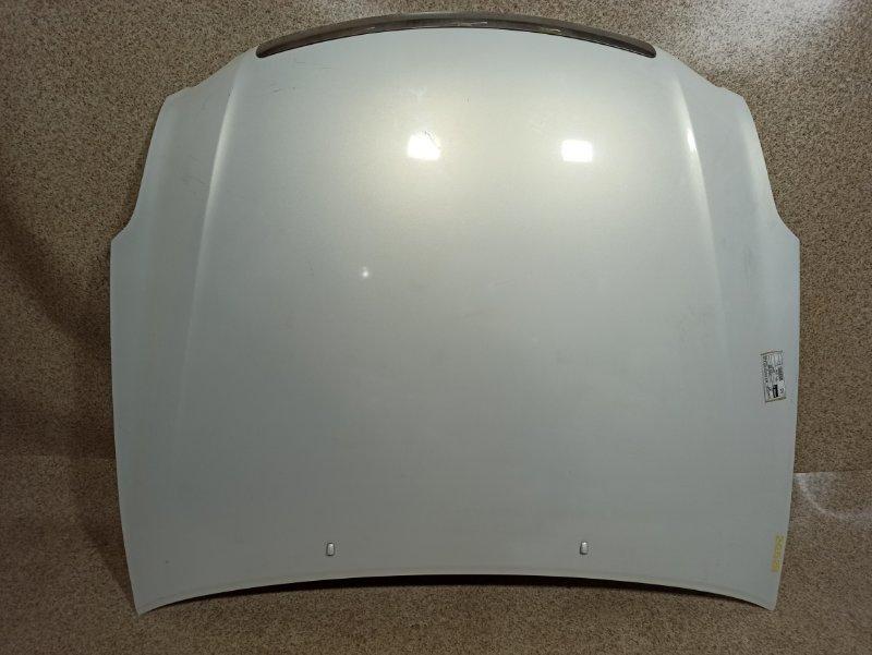 Капот Toyota Mark Ii Blit GX110