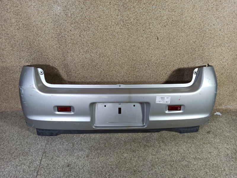 Бампер Suzuki Kei HN22S задний