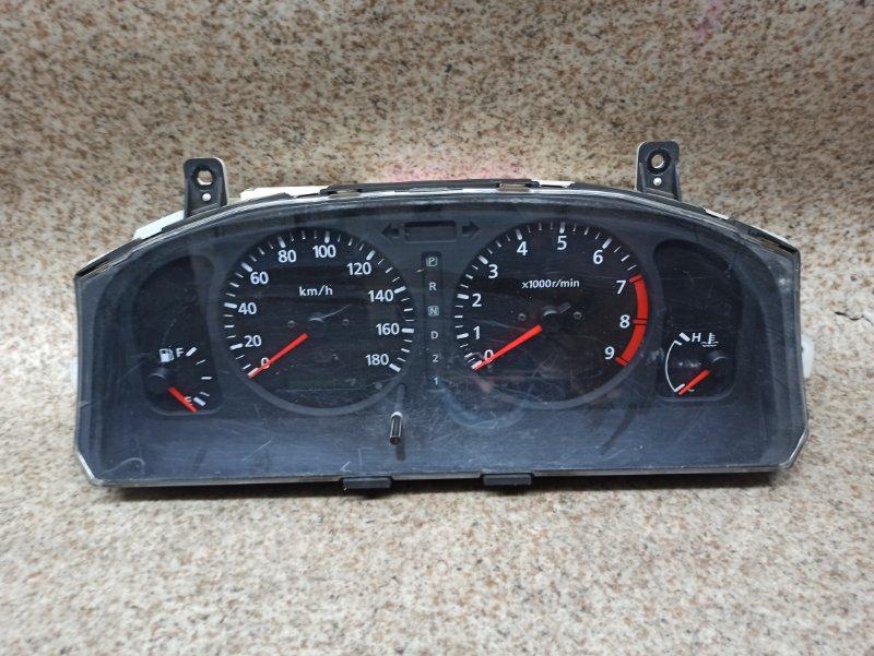 Спидометр Nissan Prairie PM11 SR20