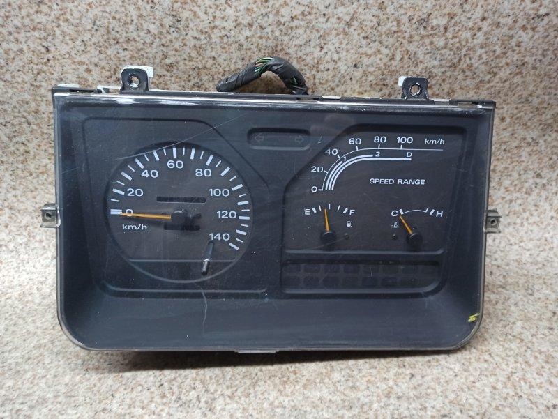 Спидометр Nissan Atlas F23 TD27