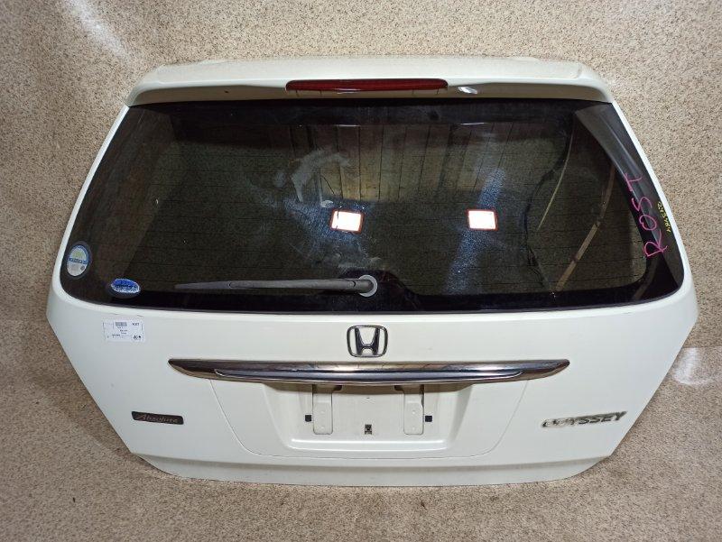 Дверь задняя Honda Odyssey RA6