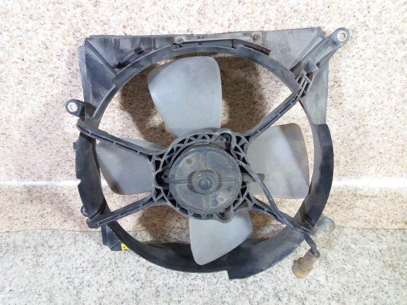 Вентилятор радиатора Toyota Sprinter AE95