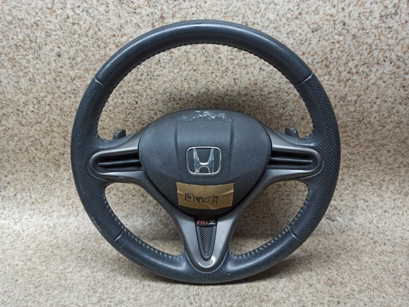Руль Honda Stream RN6 2008