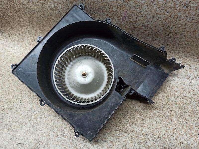 Мотор печки Nissan Tino V10