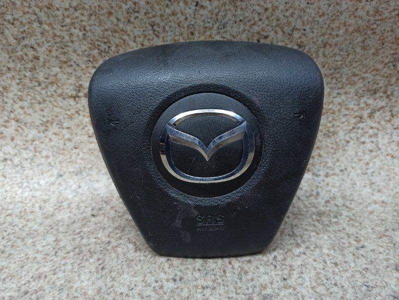 Airbag водителя Mazda Atenza GH5FW