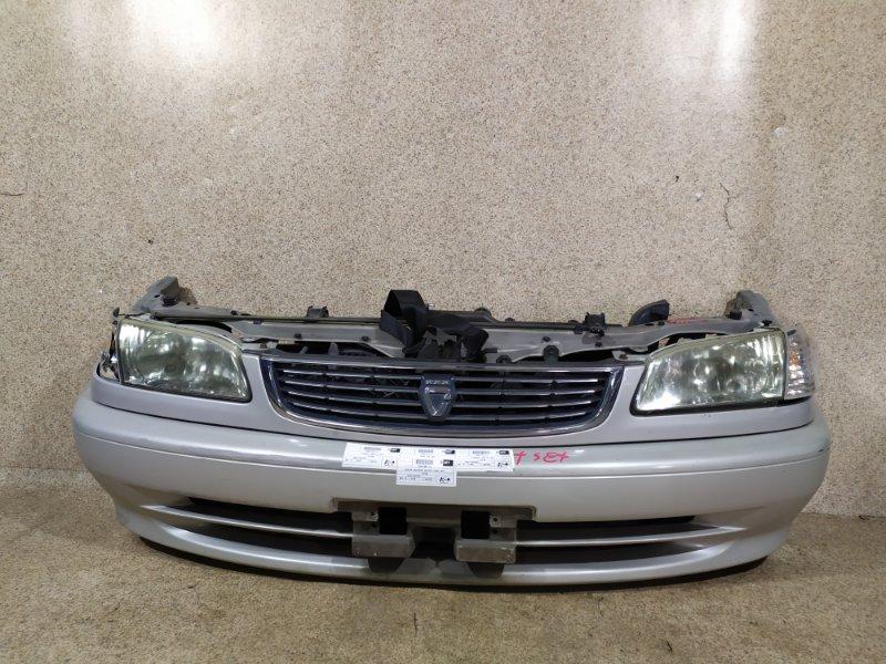 Nose cut Toyota Corolla AE110 5A-FE 1997