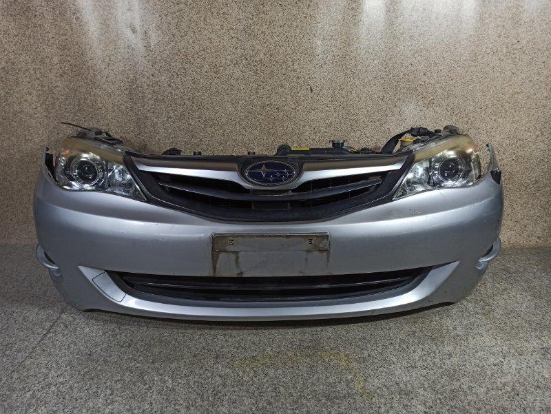 Nose cut Subaru Impreza GH2 EL15