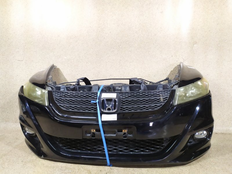Nose cut Honda Stream RN6 R18A 2010