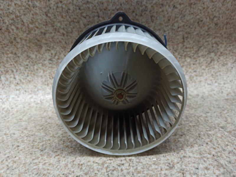 Мотор печки Toyota Corolla Spacio ZZE122
