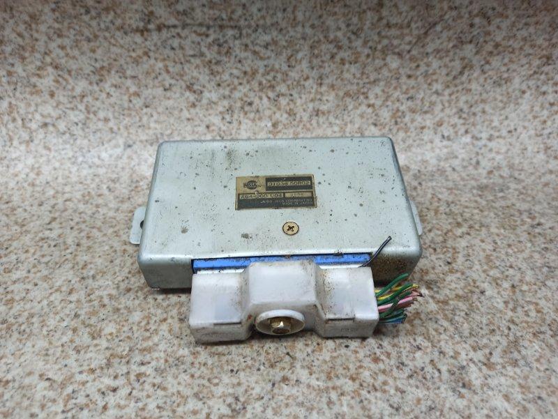Блок управления акпп Nissan Prairie Joy PM11 SR20DE