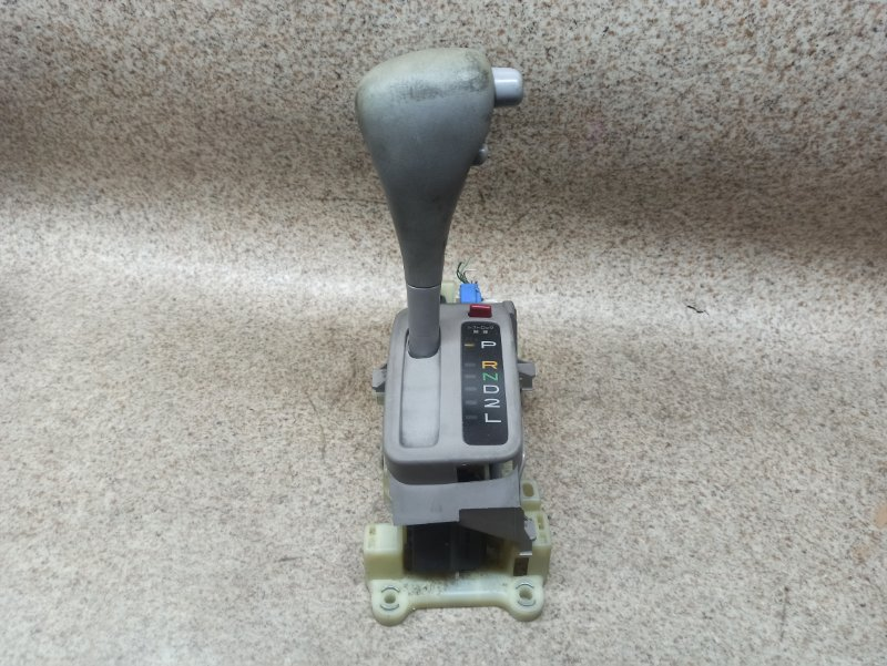 Селектор акпп Toyota Corolla AE110 5A-FE 1997