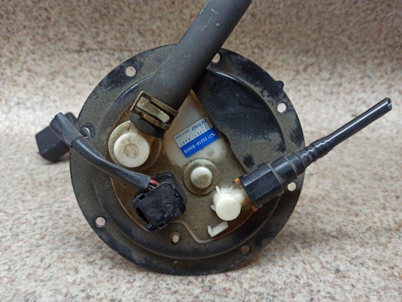 Топливный насос Daihatsu Esse L235S KF 2008