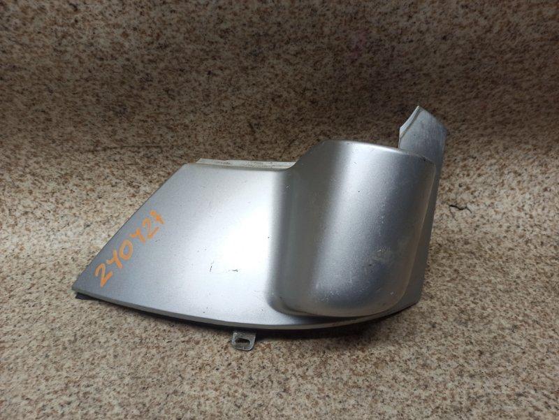Щека Hino Dutro XZU346 передняя левая