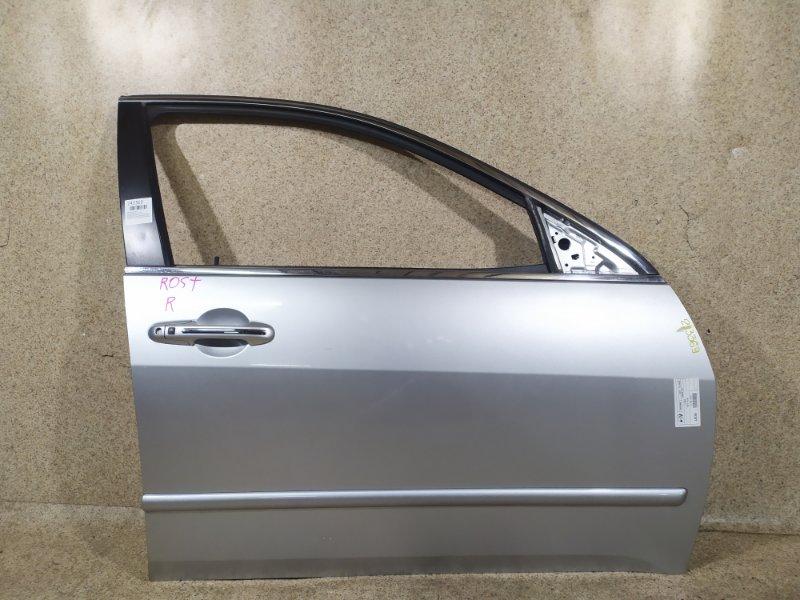Дверь Honda Inspire UC1 2006 передняя правая