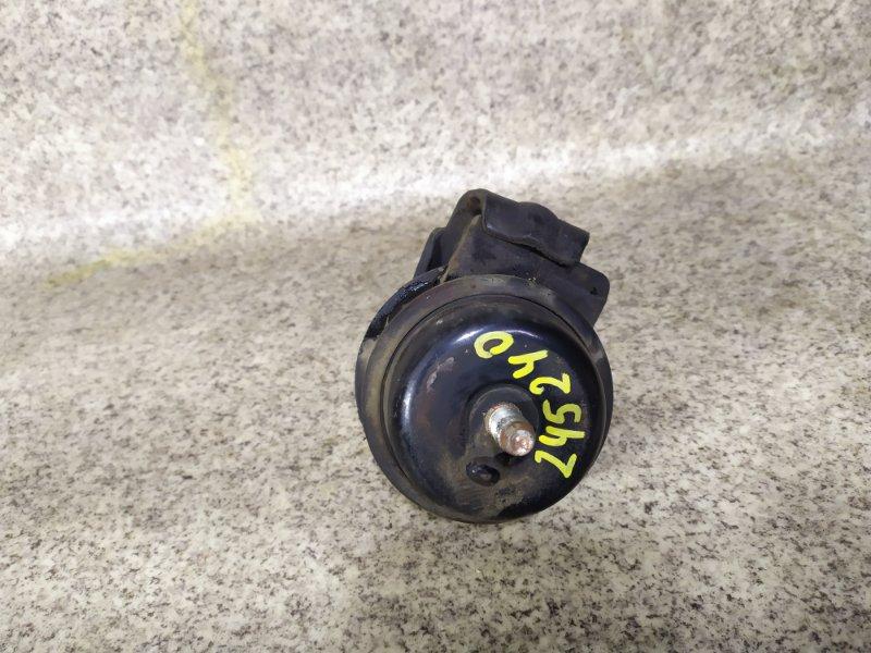 Подушка двигателя Nissan Stagea NM35 VQ25DET передняя левая