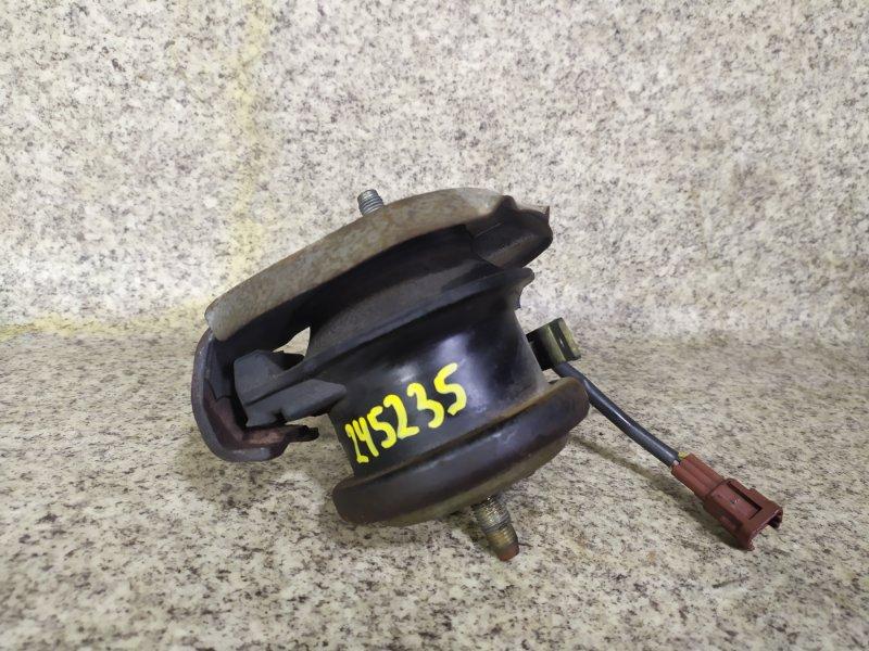 Подушка двигателя Nissan Cima GF50 VK45 передняя правая