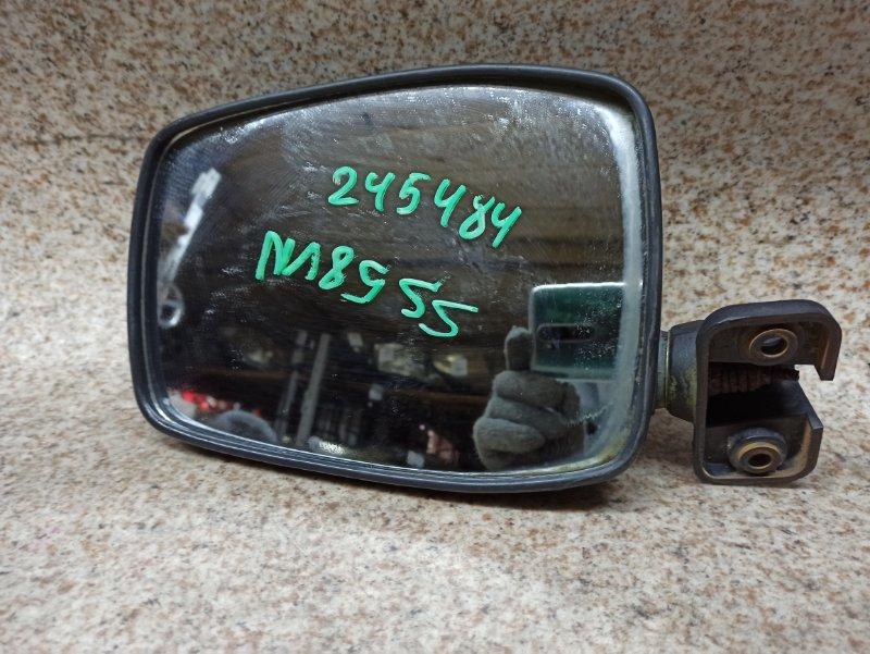 Зеркало Nissan Vanette SS58VN переднее правое