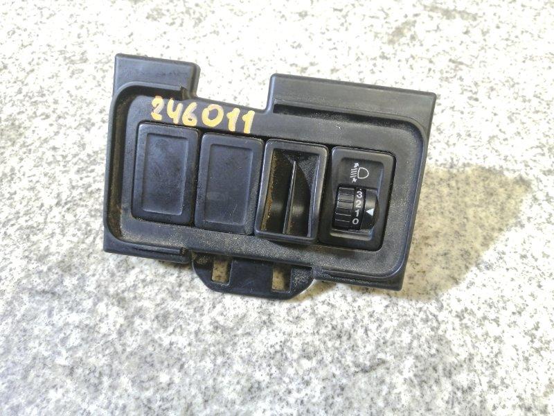 Кнопка корректора фар Suzuki Swift ZC72S