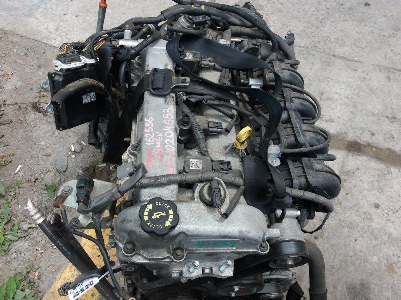 Топливная рейка Mazda Premacy CREW LF-VD