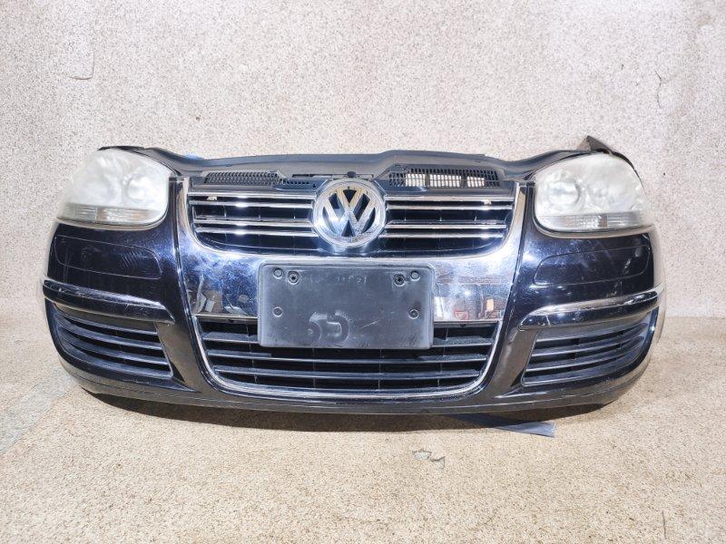 Nose cut Volkswagen Jetta 1K2 BLG 2007