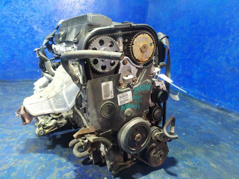Двигатель Volvo V50 MW66 B5244S4 2006