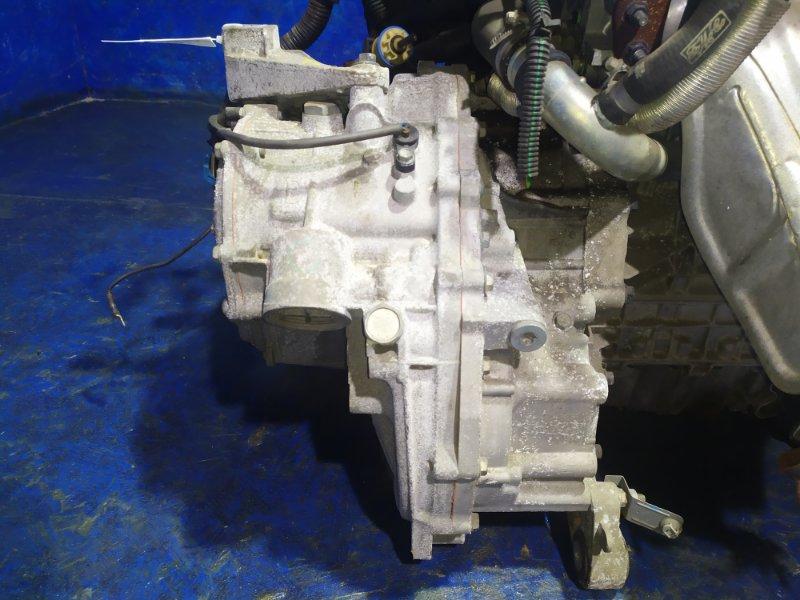 Акпп Volvo V50 MW66 B5244S4 2006