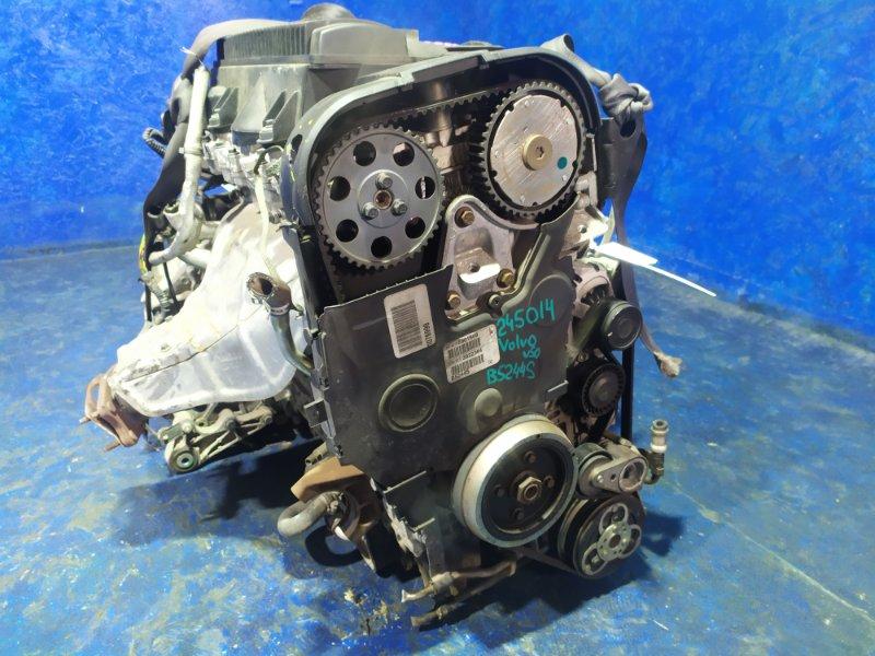 Двигатель Volvo V50 MW66 B5244S5 2006