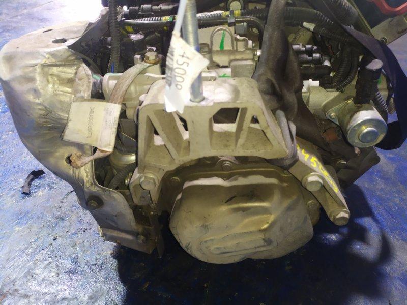 Акпп Fiat Panda 169 188A4.000 2007