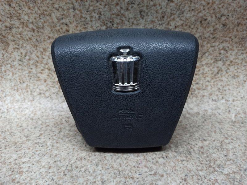 Airbag водителя Toyota Crown GRS200 2012