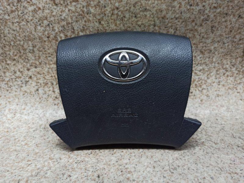 Airbag водителя Toyota Mark X GRX120 4GR-FSE 2005