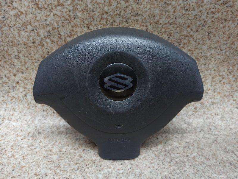 Airbag водителя Suzuki Swift HT51S