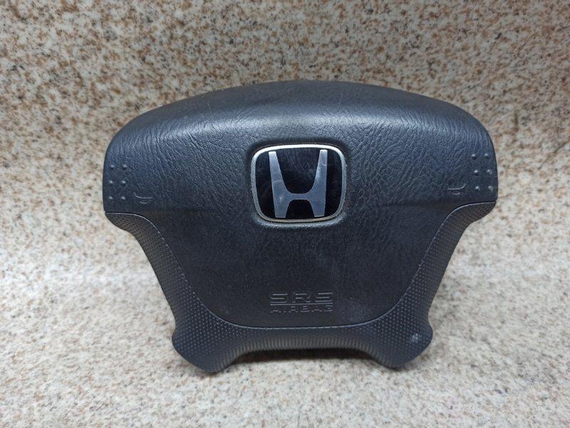 Airbag водителя Honda Stream RN1 2001