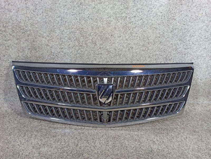 Решетка радиатора Toyota Alphard ANH10 2002 передняя