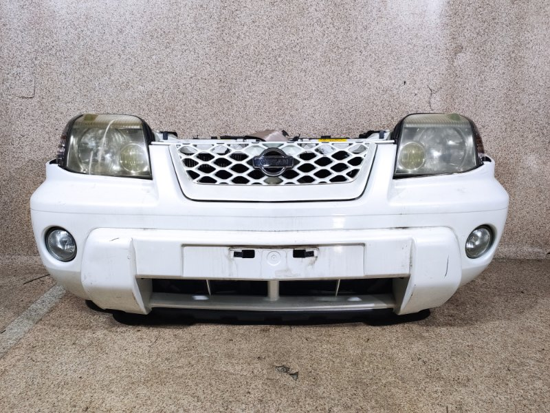 Nose cut Nissan X-Trail PNT30 SR20VET 2001