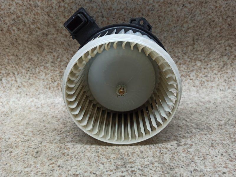 Мотор печки Suzuki Solio MA15S 2012