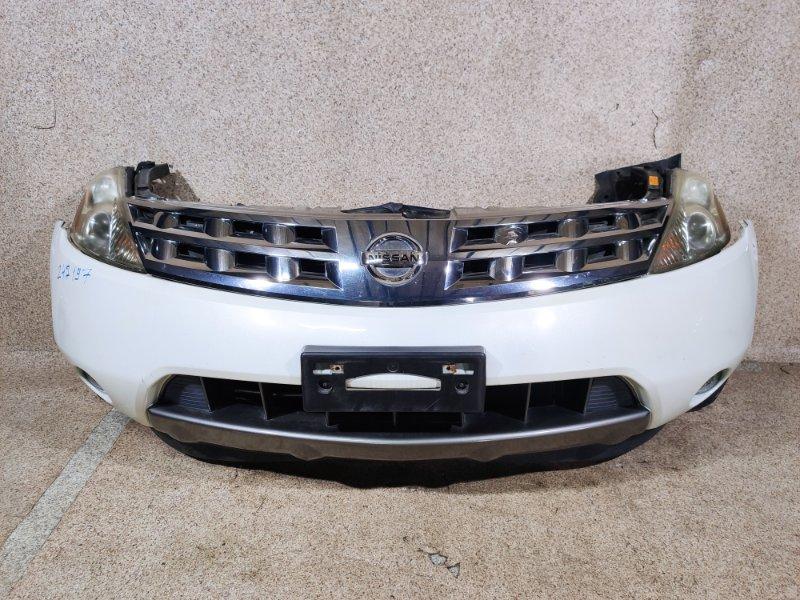 Nose cut Nissan Murano PZ50 VQ35 2005