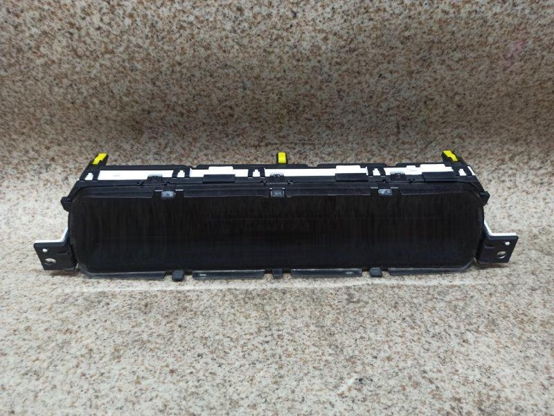 Спидометр Toyota Aqua NHP10 2012