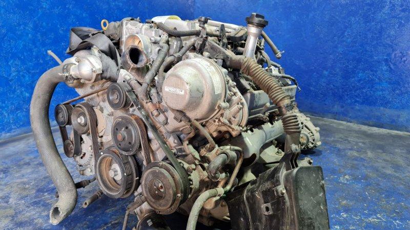 Двигатель Toyota Crown Majesta UZS187 3UZ-FE 2007