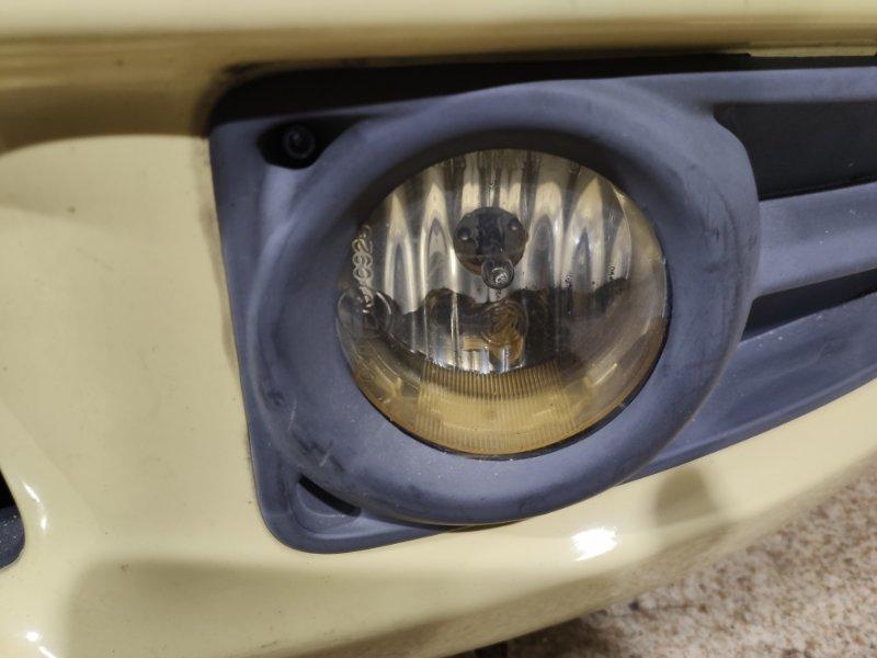 Nose cut Fiat Panda 169 188A4 2007