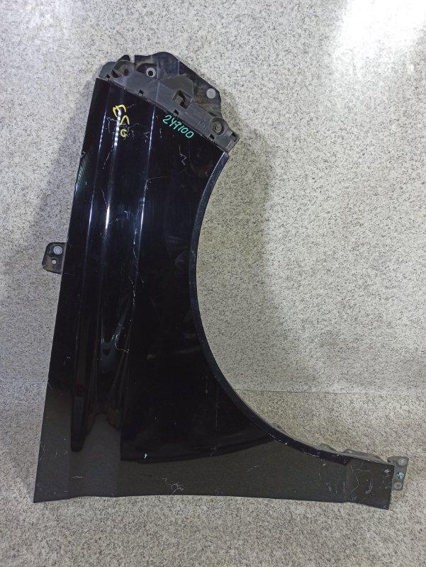 Крыло Mazda Biante CCEFW переднее правое