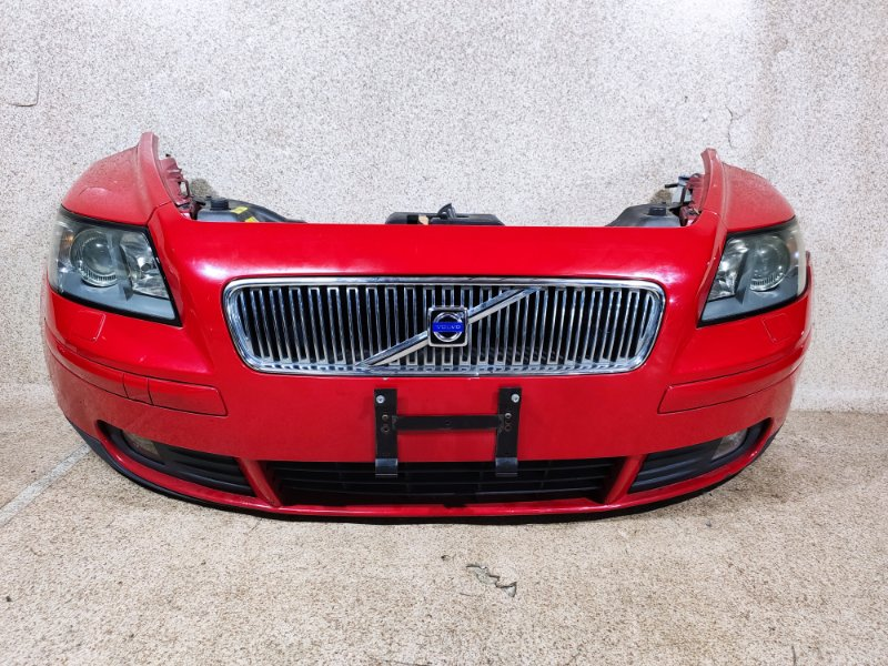 Nose cut Volvo V50 MW43 B5244 2005