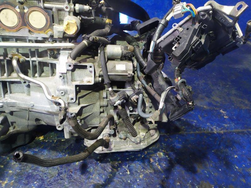 Акпп Toyota Mark X Zio ANA10 2AZ-FE 2011