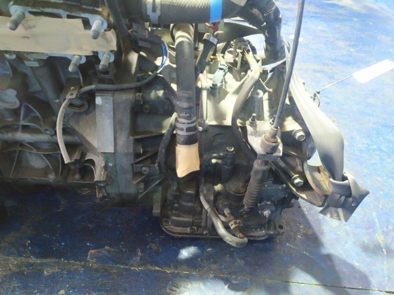 Акпп Suzuki Chevrolet Cruze HR52S M13A 2005