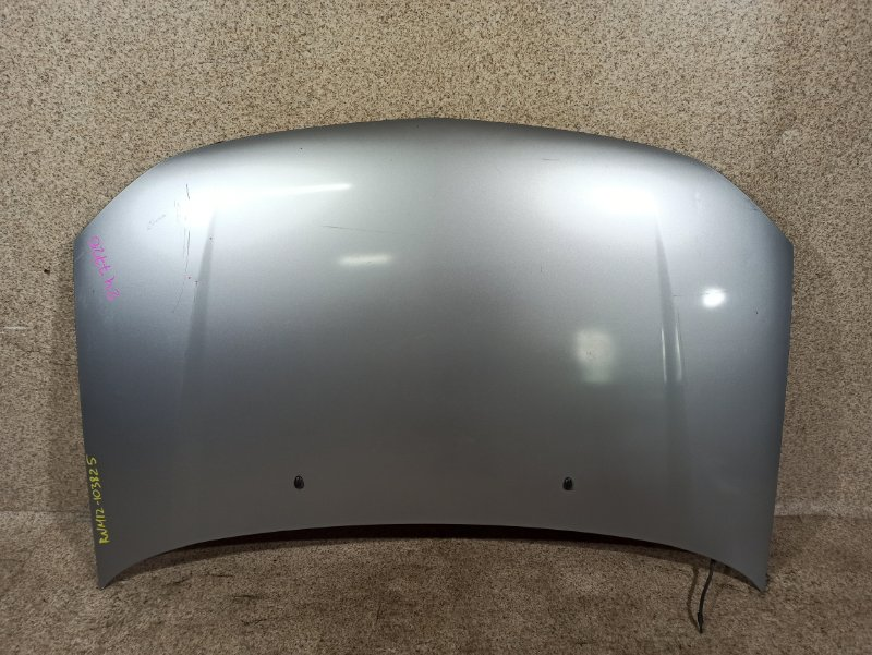 Капот Nissan Liberty RM12 передний