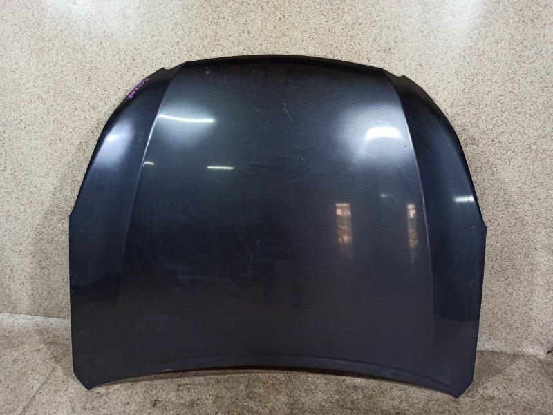 Капот Subaru Legacy BR9 передний