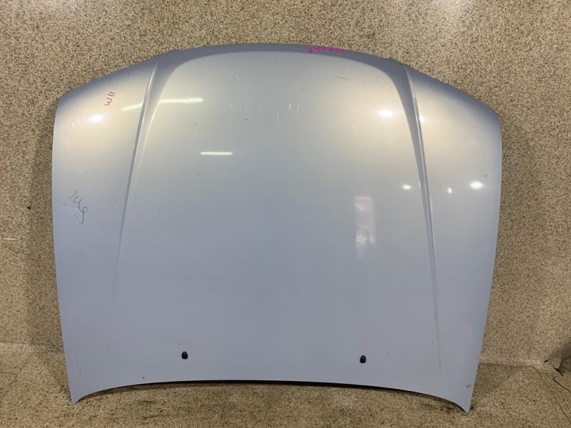Капот Nissan Avenir W11 передний
