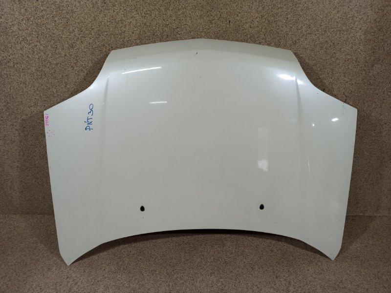 Капот Nissan X-Trail PNT30